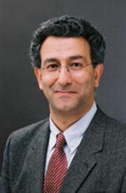 Visit Profile of Nader Engheta