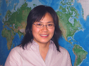Visit Profile of Qian Yu