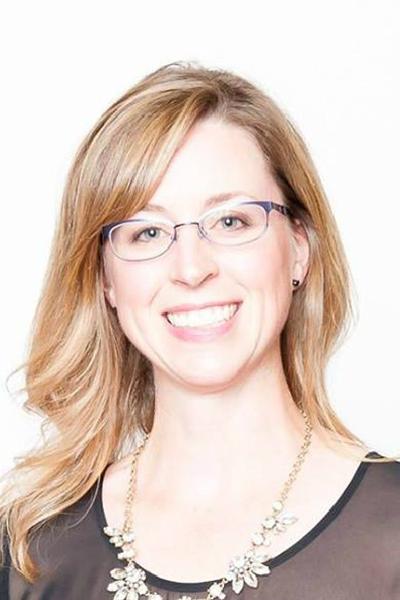 Visit Profile of Shannon Syrstad