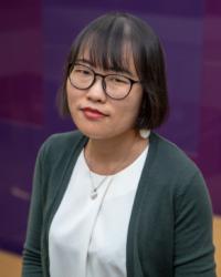 Visit Profile of Lixia Zhang