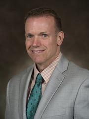 Visit Profile of Richard P. Tison, Ph.D.