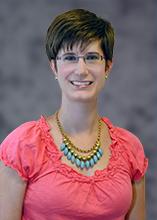Visit Profile of Amanda Evans
