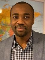 Visit Profile of Josiah Owusu-Danquah