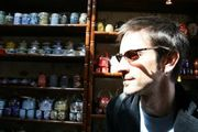 Visit Profile of Ethan Kleinberg