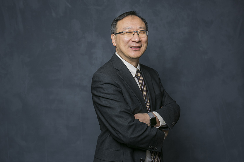 Visit Profile of Peng Liu