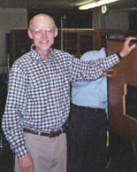 Visit Profile of Dale W. Olson