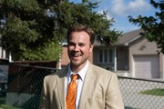 Visit Profile of Nicholas Van Allen