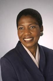 Visit Profile of Luvenia W. Cowart