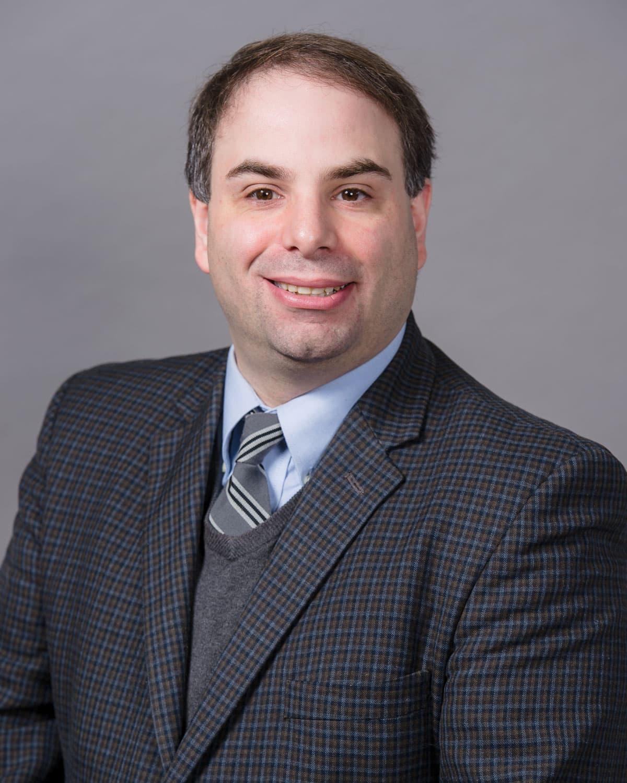 Visit Profile of Ryan Smith, D.O., Ph.D.
