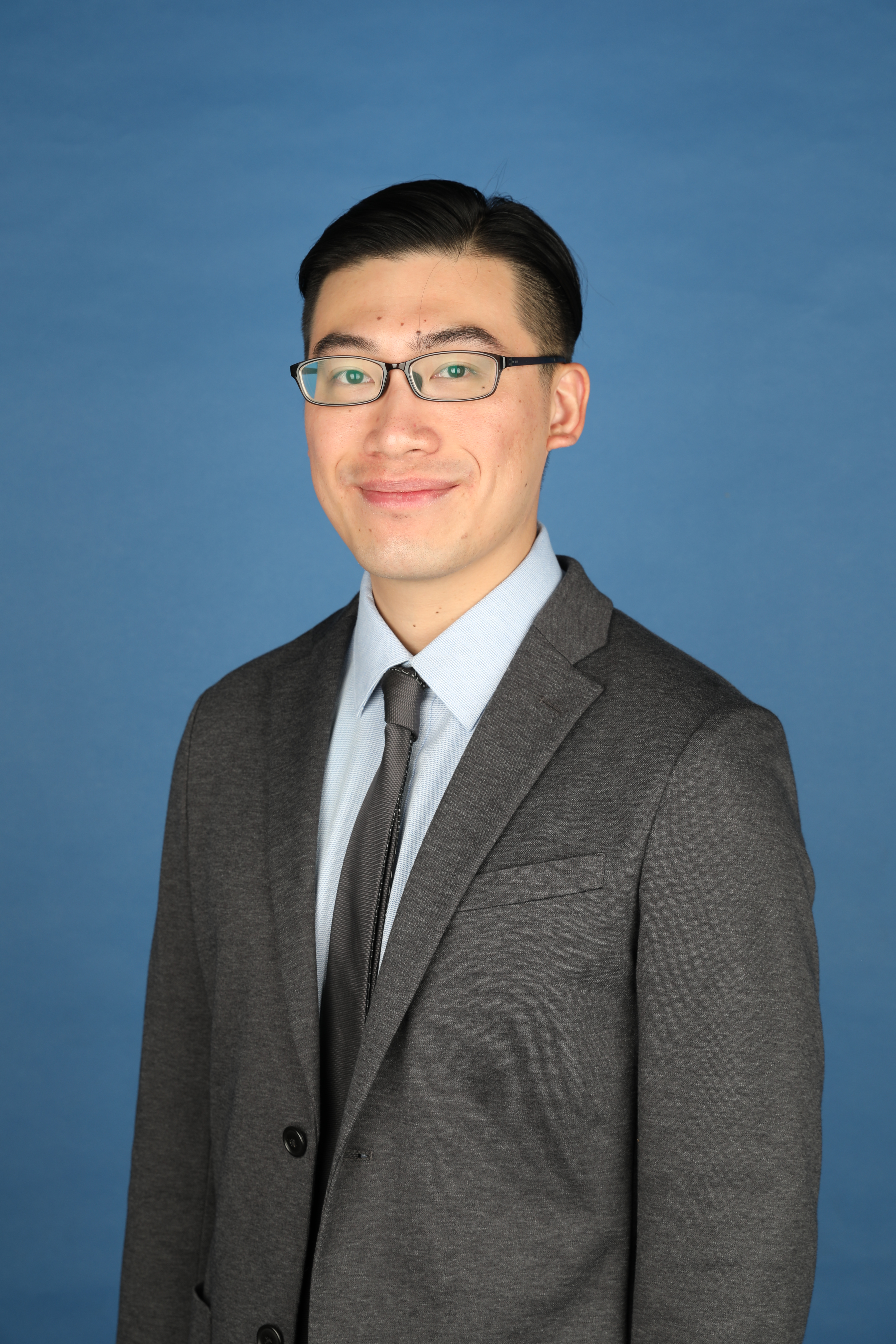 Visit Profile of Dr. CHOO Zhe Ming, Benjamin