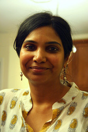 Visit Profile of Sangeeta G. Kamat