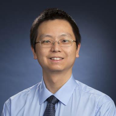 Visit Profile of Daoru Frank Han