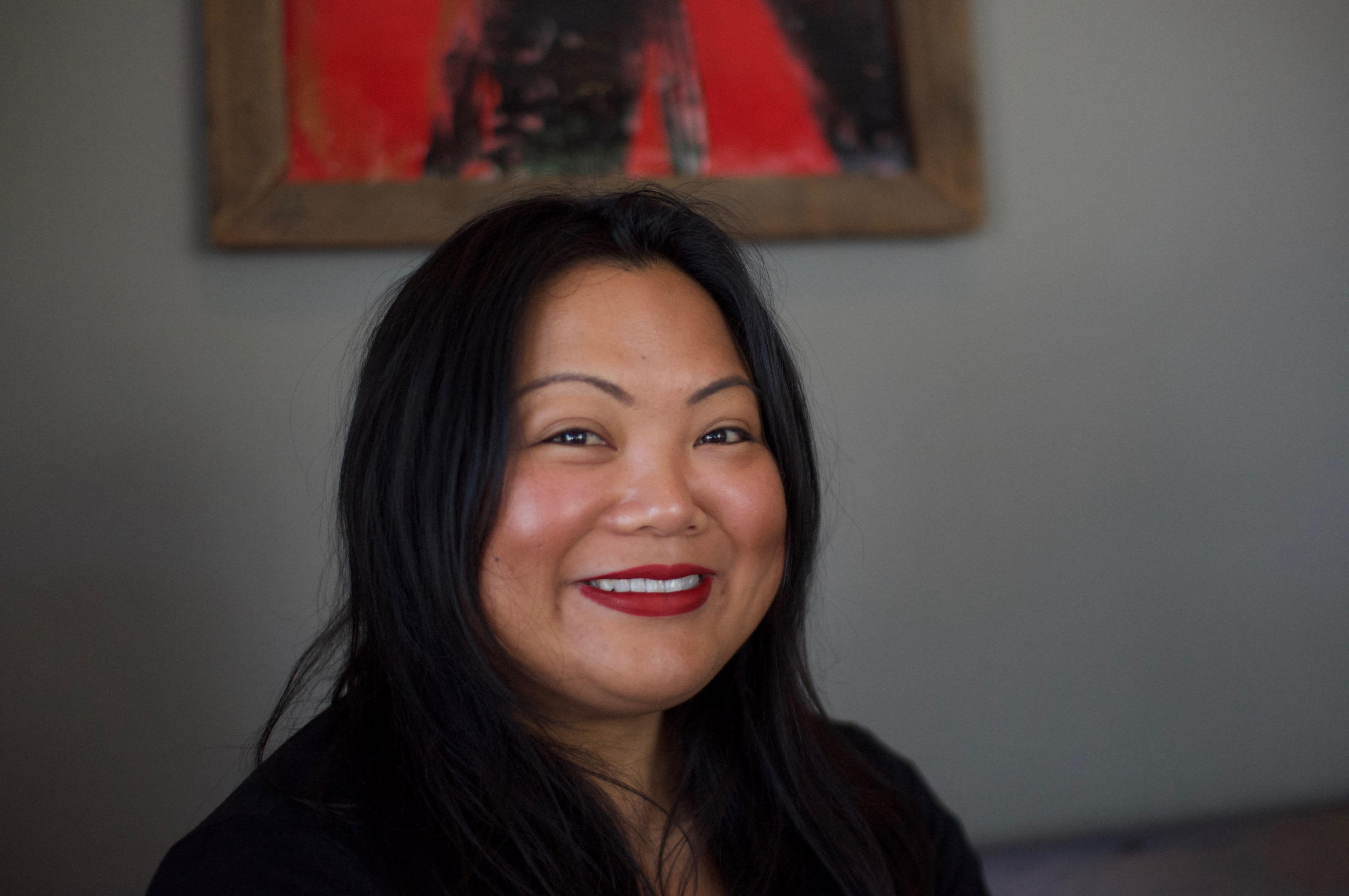 Visit Profile of Joanne L. Rondilla