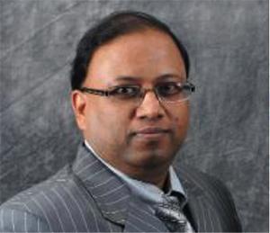 Visit Profile of Sanjay Kumar Madria