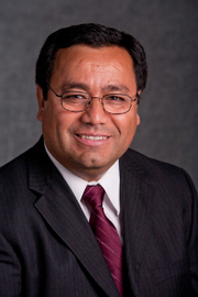 Visit Profile of Ruben Munoz-Larrondo