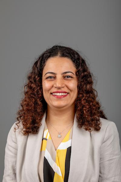 Visit Profile of Fateme Rezaei