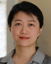 Visit Profile of Jiwei Xiao