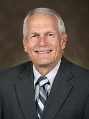 Visit Profile of John A. McGillivray, M.S.