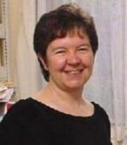 Visit Profile of Vera Mackie