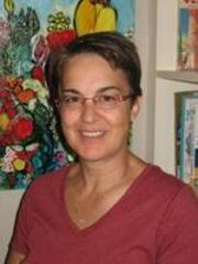 Visit Profile of Yvette Blanchard