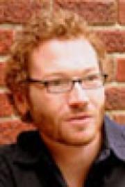 Visit Profile of David Giffels