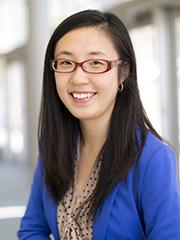 Visit Profile of Fang Liu