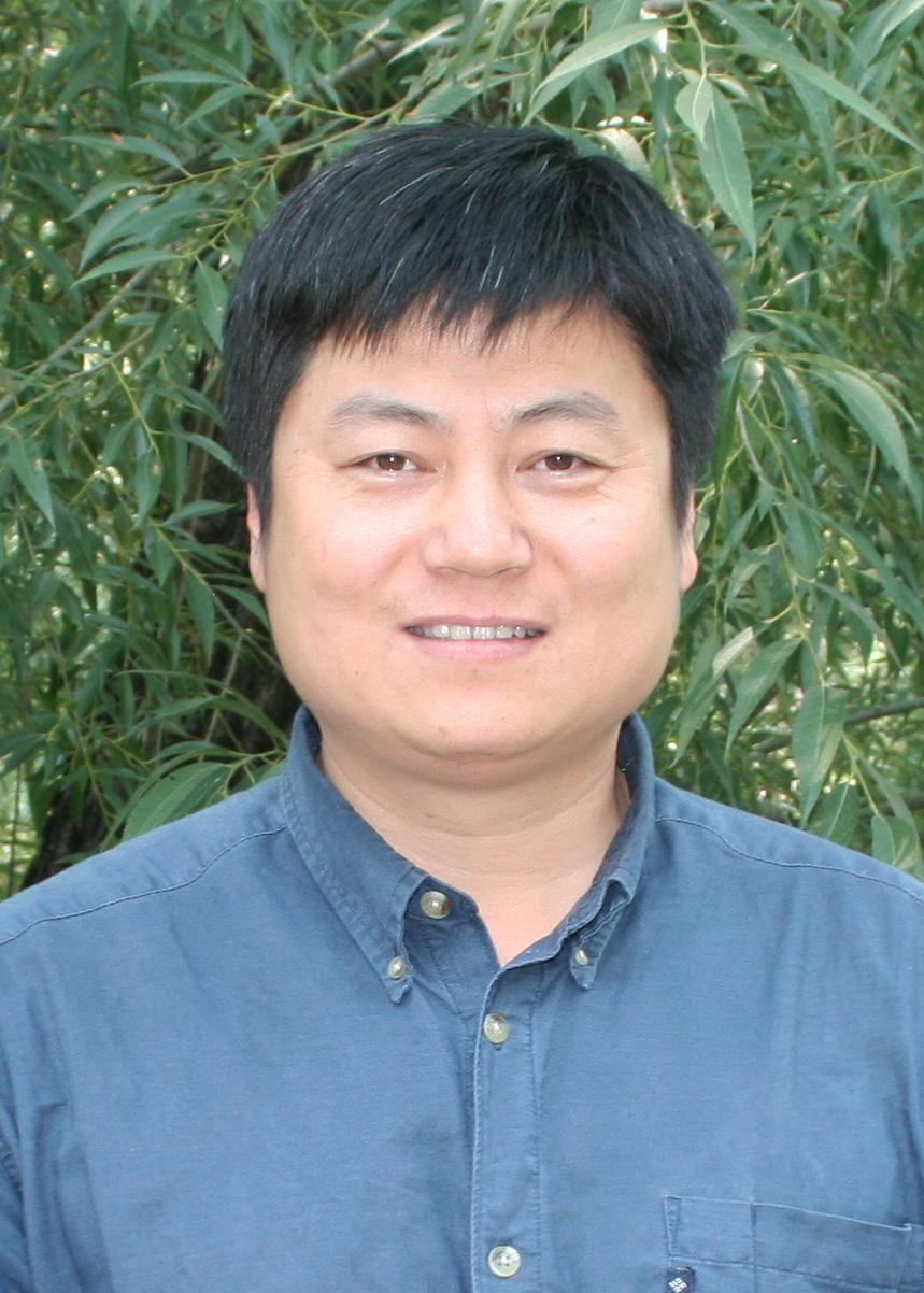 Visit Profile of Titus Yuan
