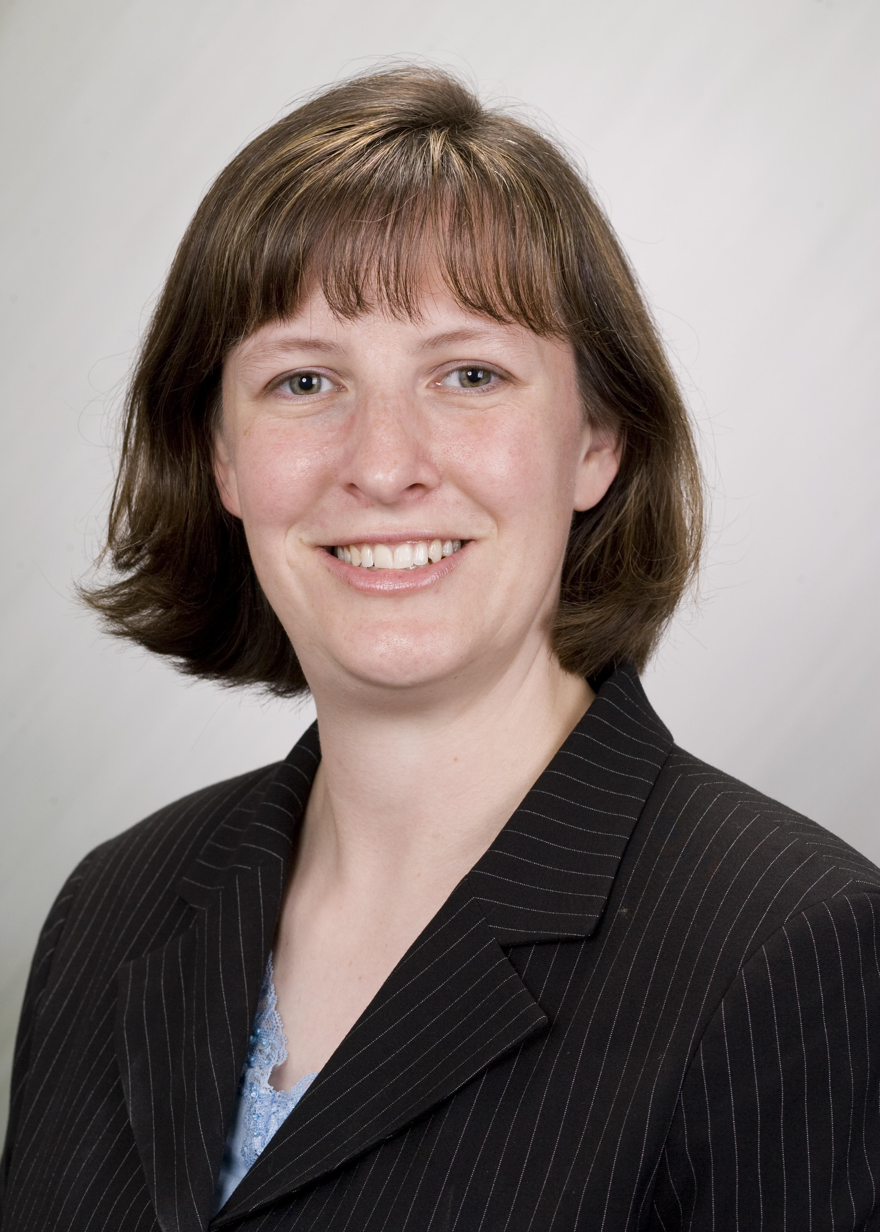 Visit Profile of Jennifer L. Garrett