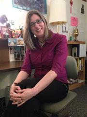 Visit Profile of Carol Ann Davis