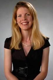 Visit Profile of Leigh A. Gantner
