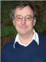 Visit Profile of Professor Nick E Dixon