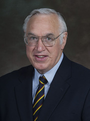 Visit Profile of Galen P. Smith, D.Min.
