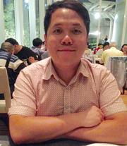 Visit Profile of Dr. SIU Yan-ho