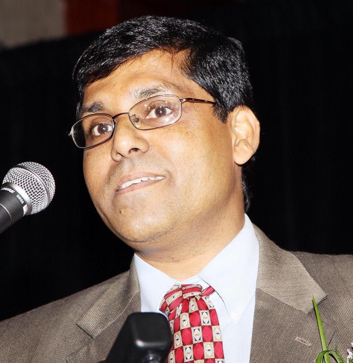 Visit Profile of Sajal K. Das