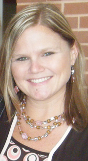 Visit Profile of Melissa R. Ames
