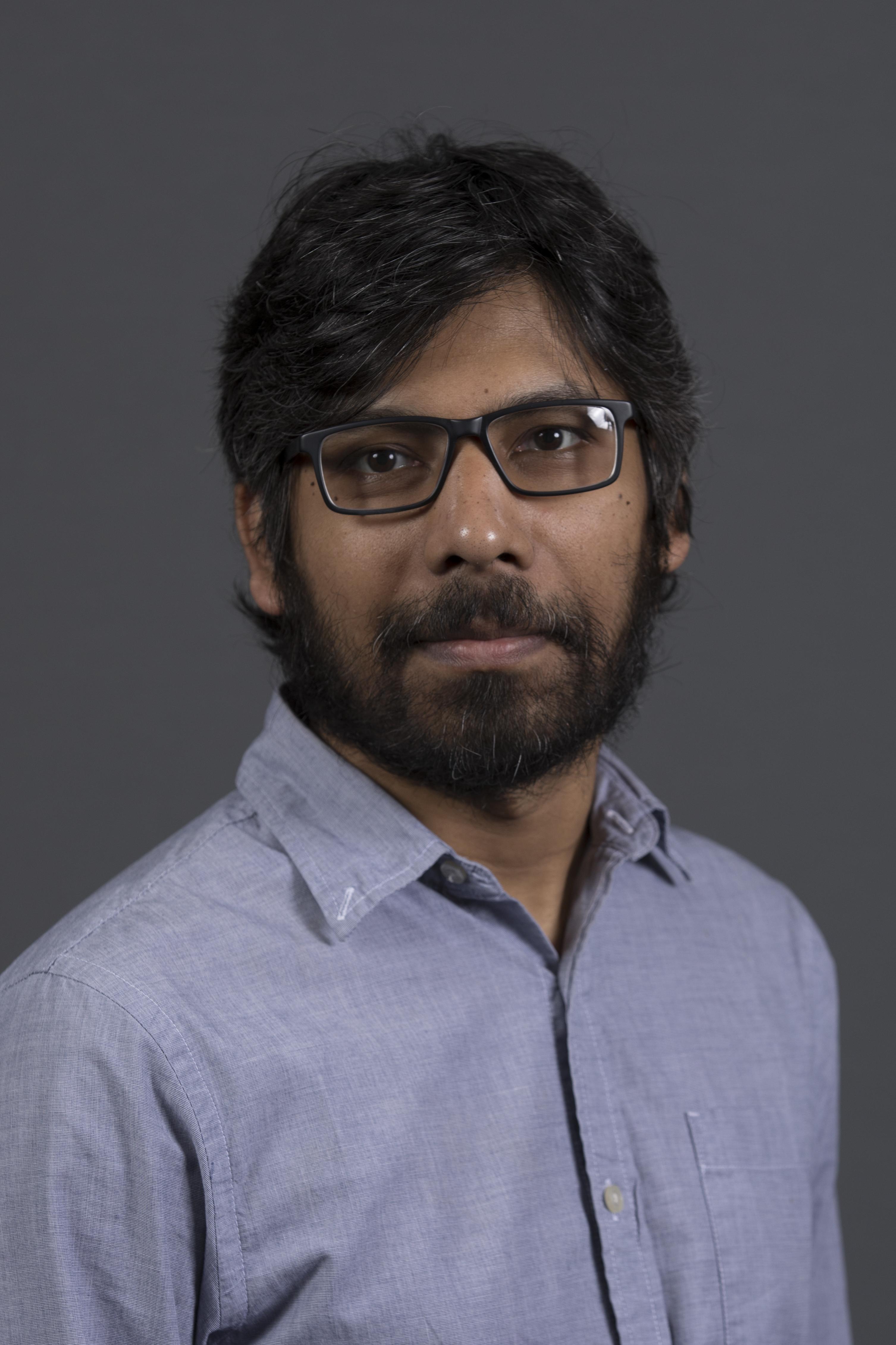 Visit Profile of Dipak Barua