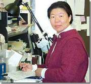 Visit Profile of Alice Cheung