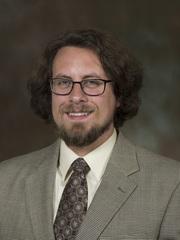 Visit Profile of Isaac J. Mayeux, M.A.
