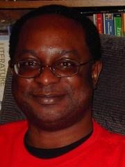 Visit Profile of Yaw Adu-Gyamfi