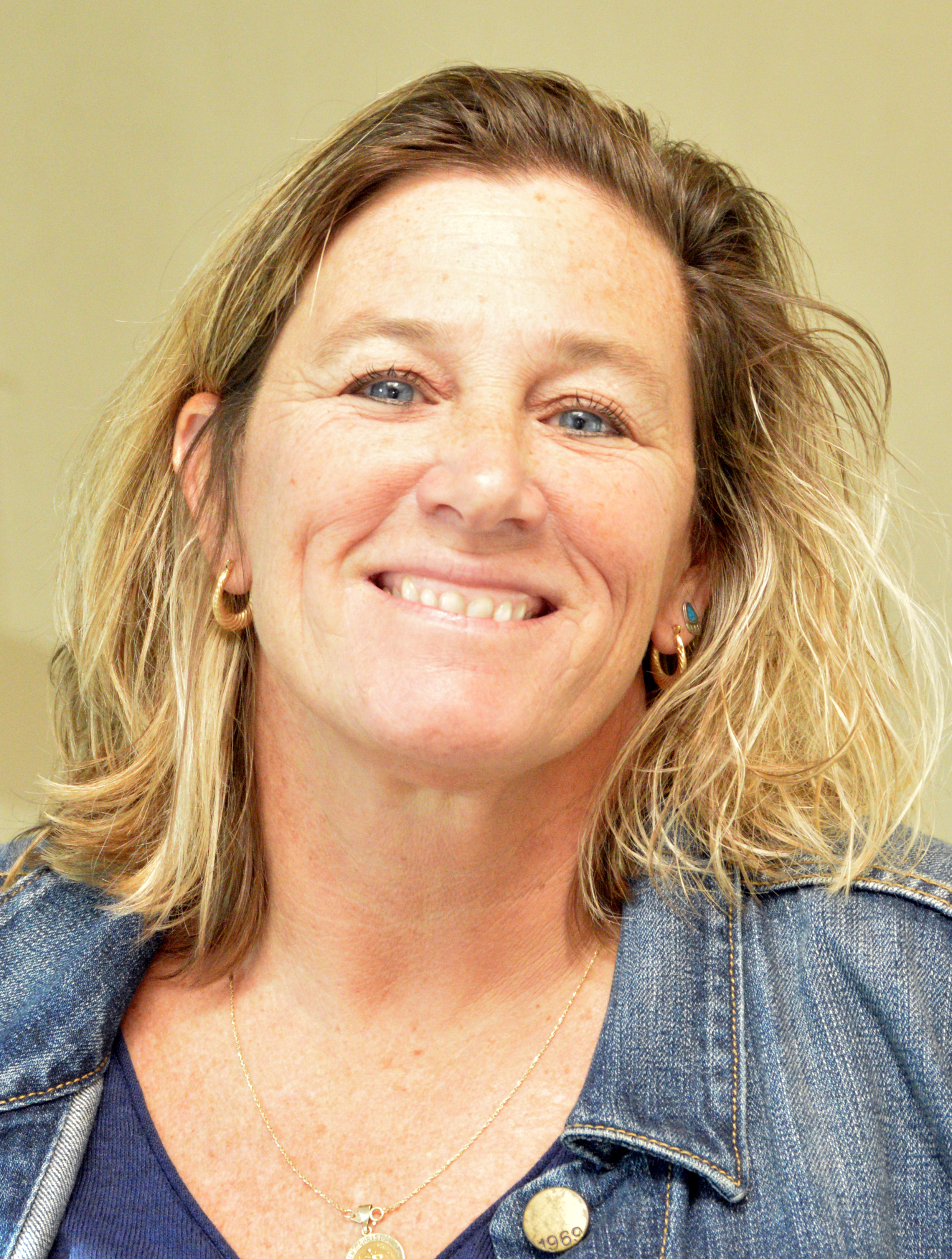 Visit Profile of Stacey L. Buser