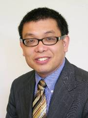 Visit Profile of Yue-Qiao (George) Huang
