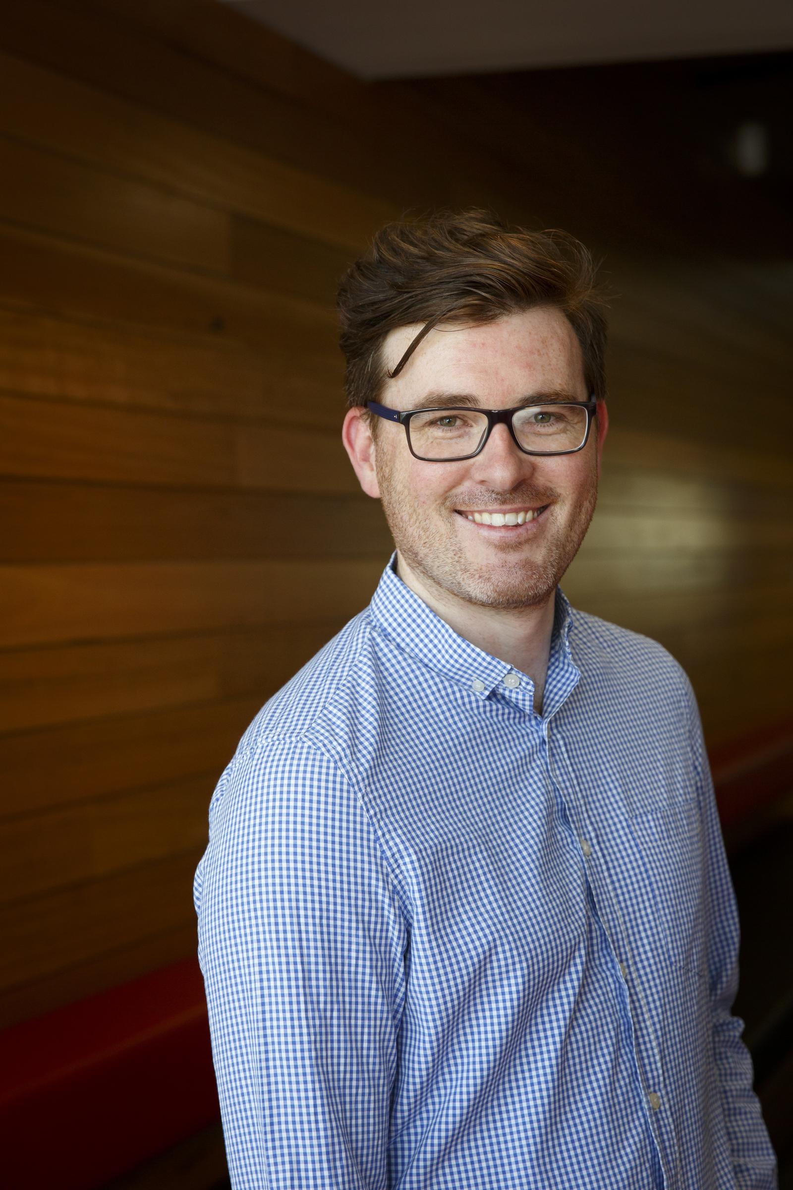 Visit Profile of Dan Cloney