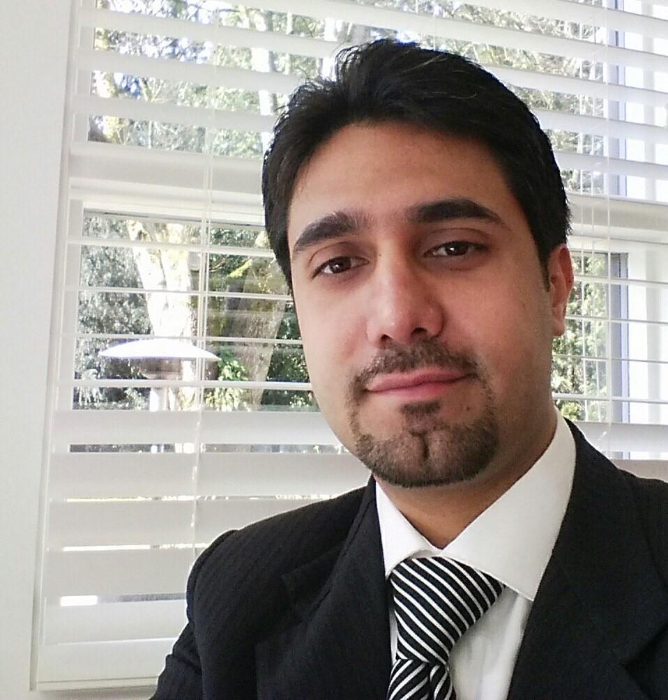 Visit Profile of Masoud Davari