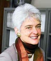 Visit Profile of Susanne Bruyère