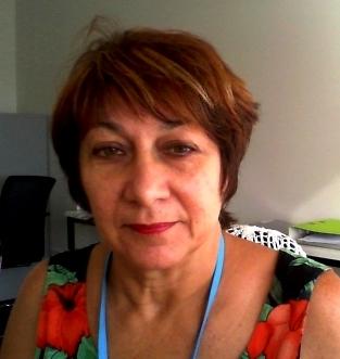 Visit Profile of Dr Elizabeth Emmanuel