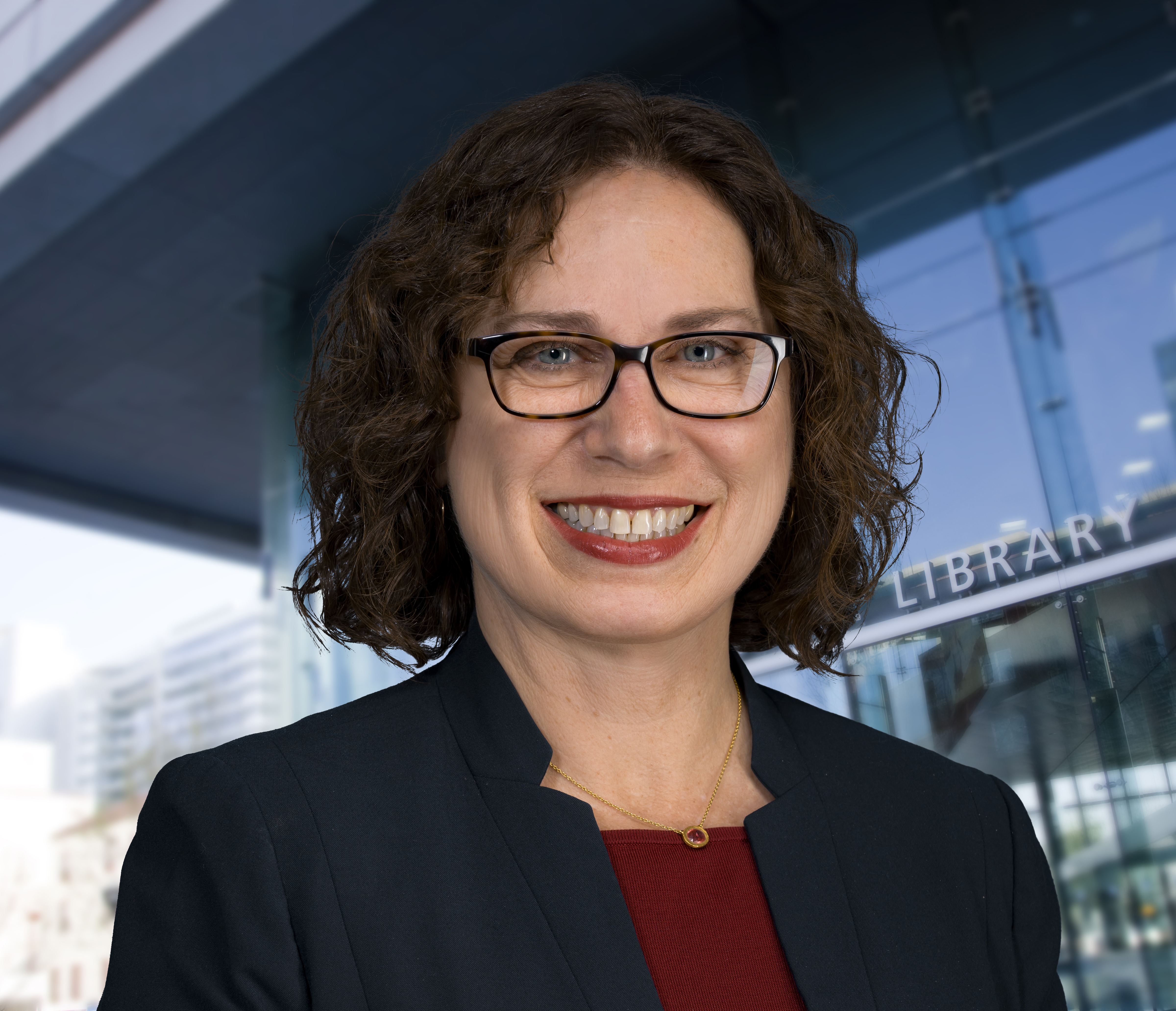 Visit Profile of Sandra Hirsh