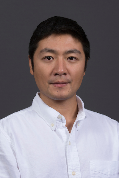 Visit Profile of Chevy-Hanqing Fang