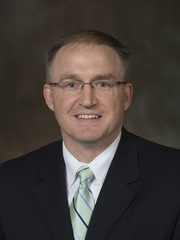 Visit Profile of Randall L. McKinion, Ph.D.