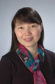 Visit Profile of Yuan Li