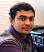 Visit Profile of Ganesh Balasubramanian
